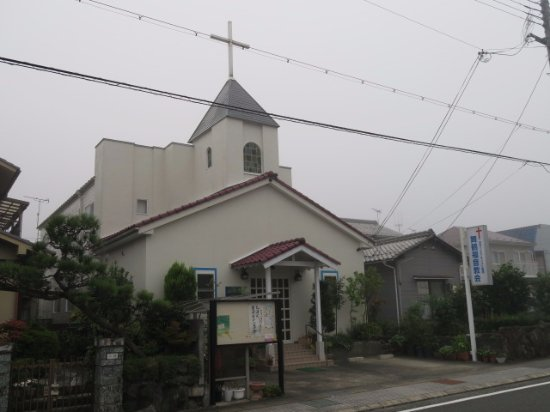 Maizuru Gospel Church