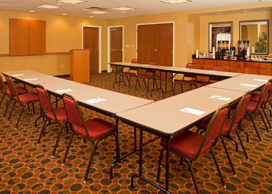 Washington, PA: Meeting Room