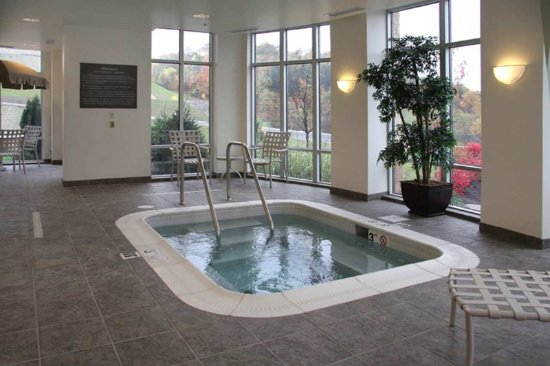 Washington, PA: Whirlpool Spa
