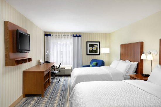 Four Points by Sheraton Saskatoon: Guest Room