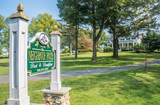 Long Valley Nj Lodging Thene
