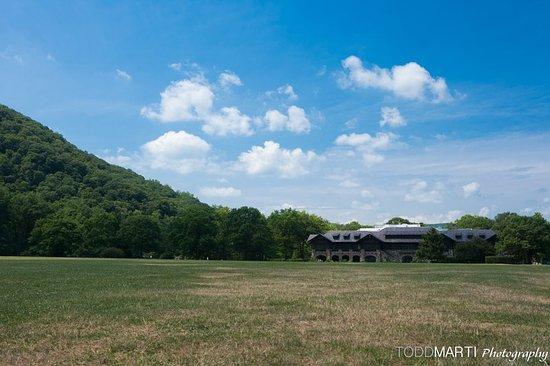 Bear Mountain, Нью-Йорк: Landscape Views
