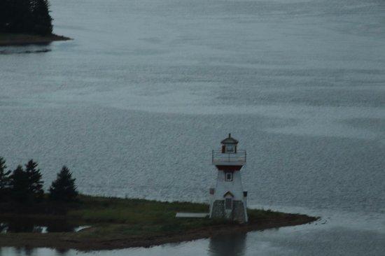 Boularderie, Kanada: Attractive!
