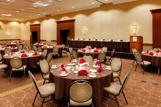 Liverpool, NY: Banquet Room