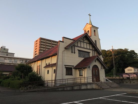 Catholic Higashi Maizuru Parish