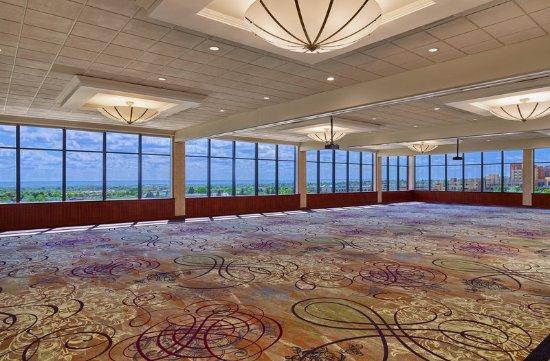 Lakewood ballroom