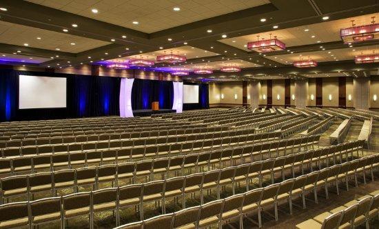 Lombard, IL: Grand Ballroom