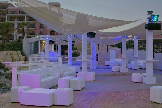 ذا ويستن دراجونارا ريزورت: Bedouin Bar