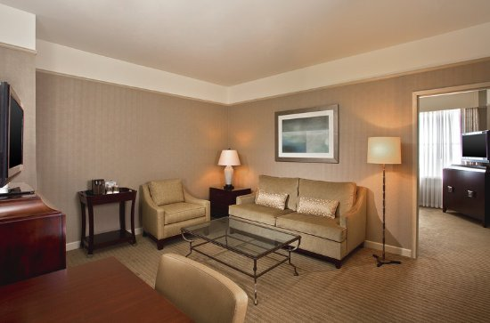 The Westin Poinsett, Greenville: Executive Guest Room