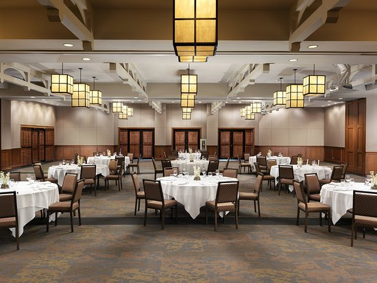 Langford, Canada: Ballroom