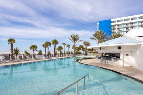 pool18 picture of hilton clearwater beach resort spa clearwater rh tripadvisor com