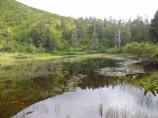Lake Ryusho