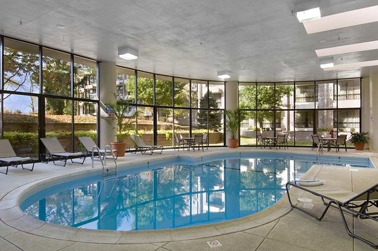 Hilton St Louis Airport Updated 2017 Hotel Reviews Price Comparison Berkeley Mo