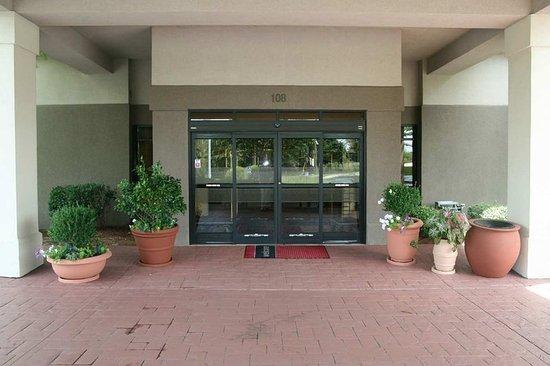 Duncan, Carolina del Sur: Entrance