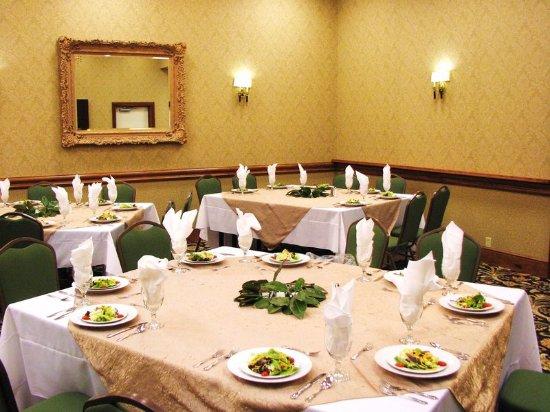 Duncan, Carolina del Sur: Meeting Room