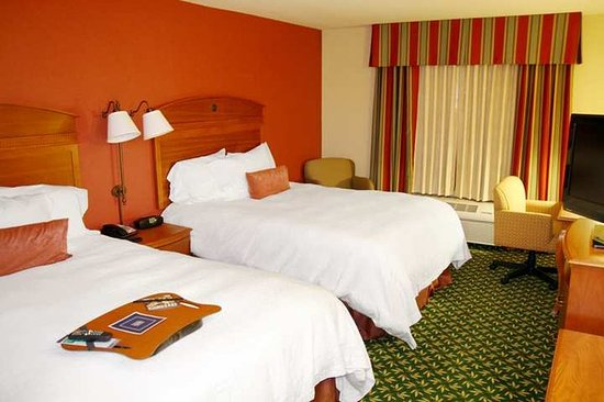 Tulare, Kalifornia: Guest Room