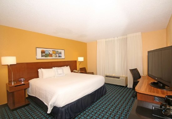 Aiken, Carolina del Sur: King Guest Room