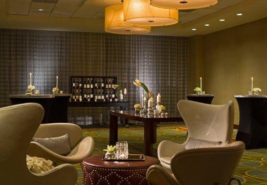 Renaissance Las Vegas Hotel: Social Events