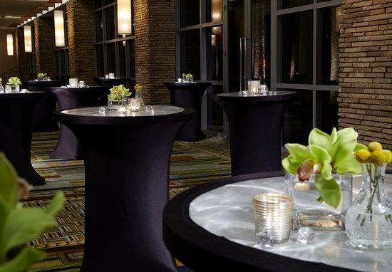 Renaissance Las Vegas Hotel: Renaissance Ballroom- Pre-Function Space