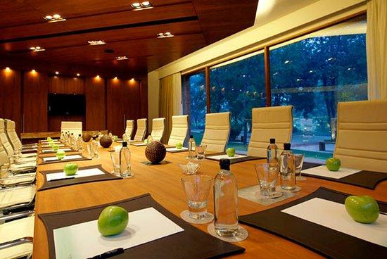 Westin Sohna Resort and Spa: Meeting Room