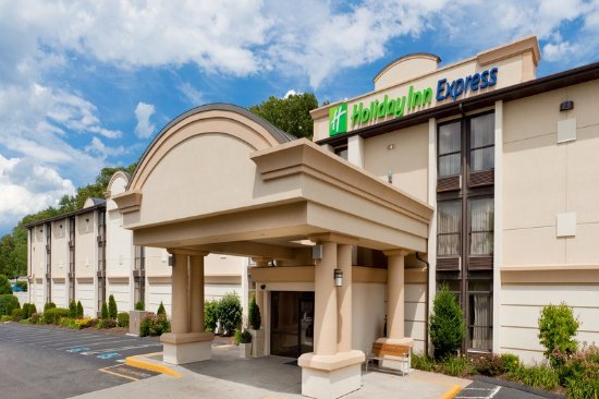 Southington, CT: Hotel Exterior