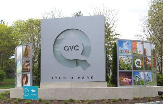 Frazer, Pensilvanya: Tour QVC Studio Park to see live TV in action