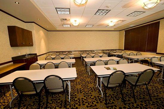 Holiday Inn Hotel & Suites West Edmonton: Meeting Room