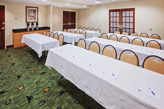 Mesquite, TX: Meeting Room
