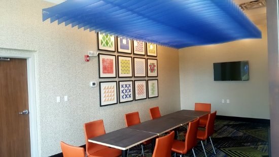 North Augusta, Carolina del Sur: Meeting Room