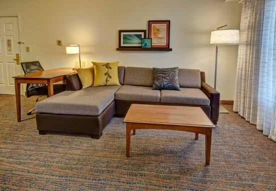 Southaven, MS: Studio - Living Area