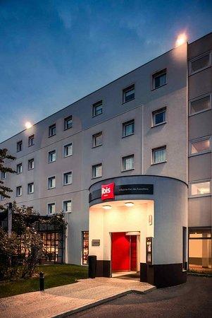 Ibis villepinte parc expos hotel france voir les for Hotel ibis style villepinte