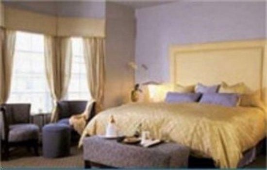 Blue Bay Inn: DELUXE ROOM