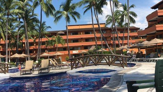 Villa del Palmar Beach Resort & Spa Foto