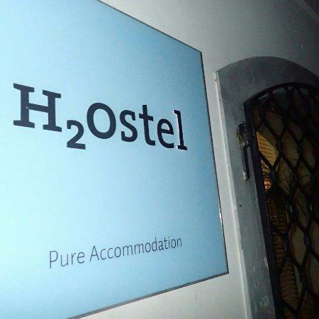 H2O Hostel Resmi