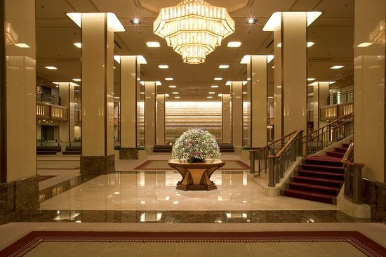 Hotel JAL City Haneda Tokyo - UPDATED 2017 Prices