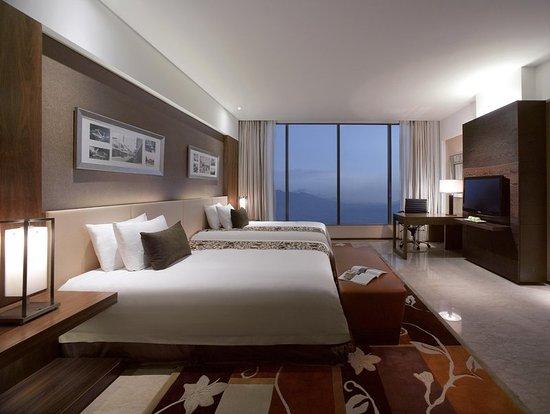 Hilton Bandung: 2 Queen Hilton Deluxe
