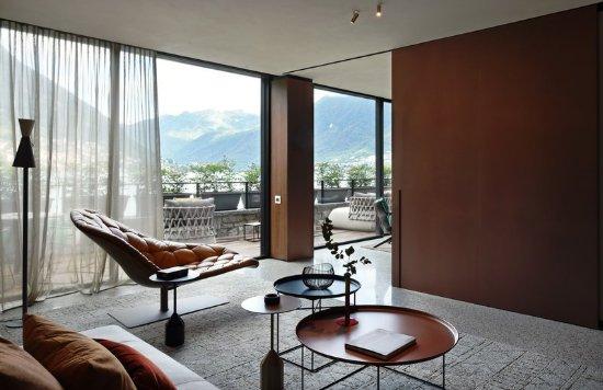 Ii sereno lago di como updated 2017 prices hotel for Design hotel como