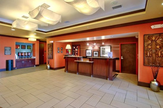 Hampton Inn & Suites Denver Highlands Ranch: Lobby 7