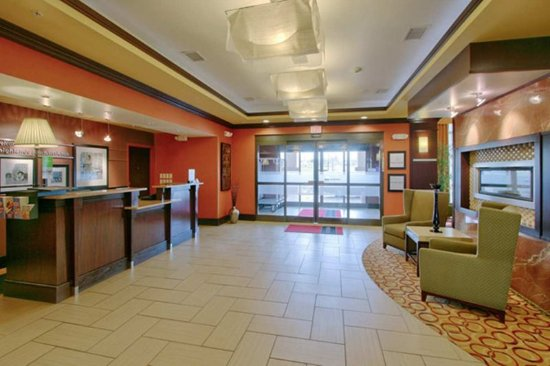 Hampton Inn & Suites Denver Highlands Ranch: Lobby 6