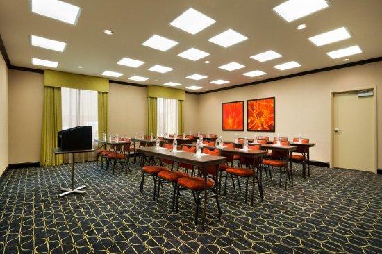 League City, TX: Titan Meeting Room