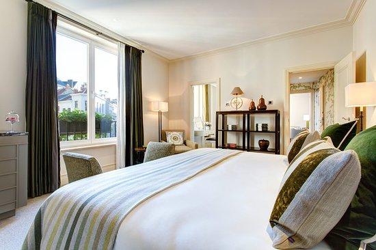 Hotel Amigo: Executive Suite