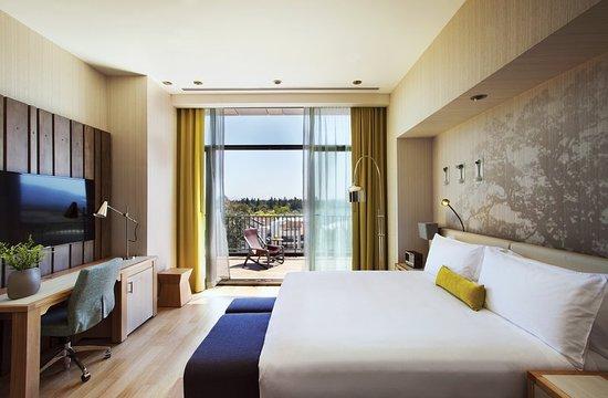 U Hotel Epiphany Palo Alto King Junior Suite