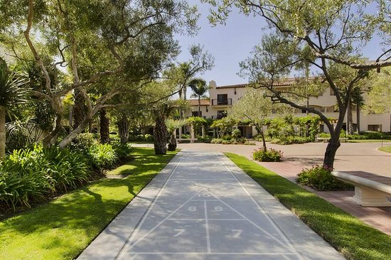 Fess Parker Doubletree >> The Fess Parker - A Doubletree by Hilton Resort - UPDATED 2017 Prices & Reviews (Santa Barbara ...