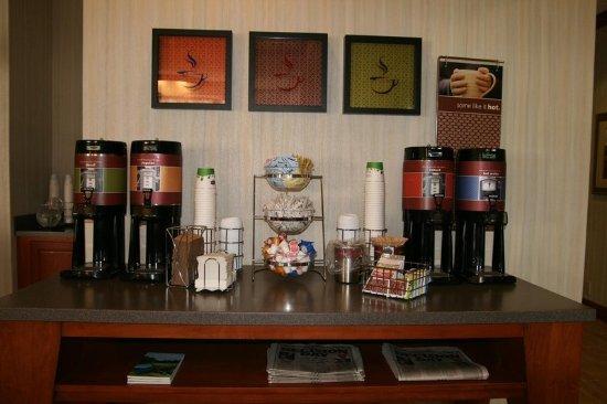 Lebanon, KY: Coffee Service