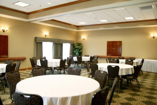 Lebanon, KY: Meeting Room