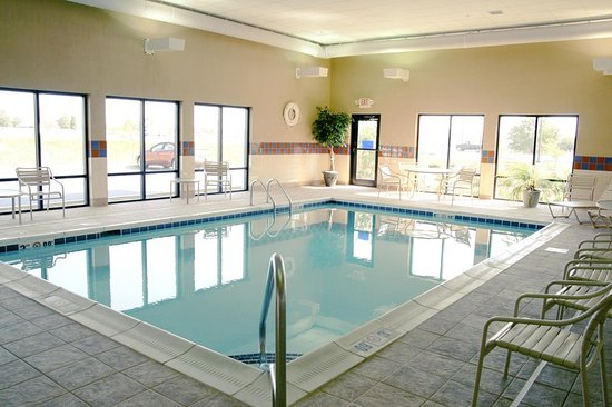 Lebanon, KY: Indoor Heated Pool
