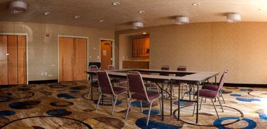 Walla Walla, WA: Customizable meeting space