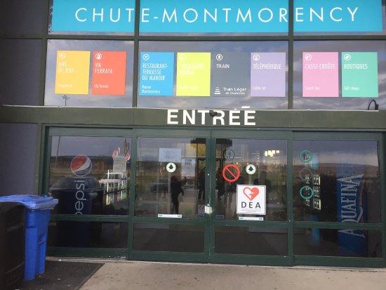 Parc de la Chute-Montmorency: photo3.jpg