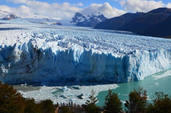 3 Patagonia Activities in El Calafate...