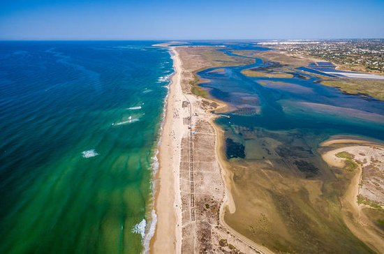 Ria Formosa Natural Reserve Park Day...